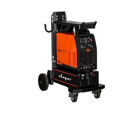 Инвертор сварочный TECH TIG 400 P (W322), фото , изображение 5 - Метэкс