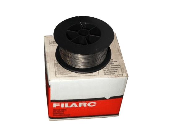 Проволока сварочная порошковая ESAB FILARC PZ6113 1.2 мм 5 кг, фото  - Метэкс