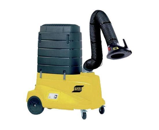 Система вытяжки ESAB Origo Vac Cart 230V 50Hz 3m, фото  - Метэкс