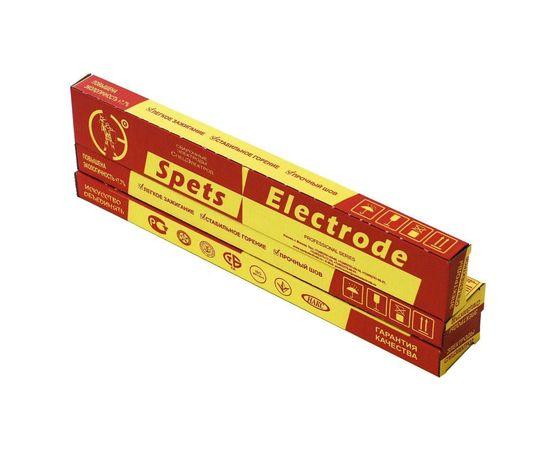 Электроды по нерж. ЦЛ-11 2.5 мм, фото - Метэкс