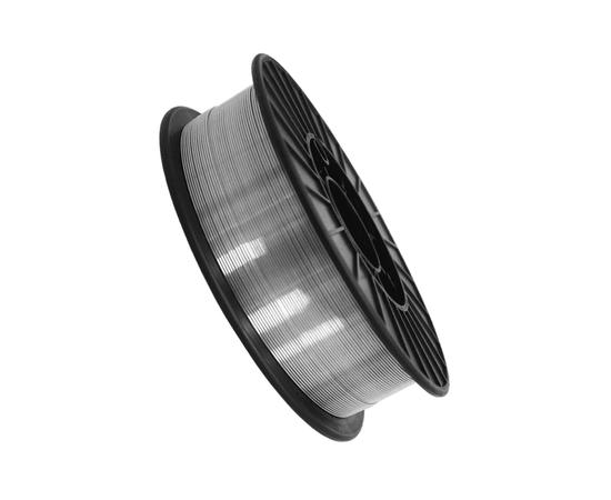 Проволока сварочная алюминиевая ER4043 1,0 мм (2 кг) ELKRAFT, фото - Метэкс