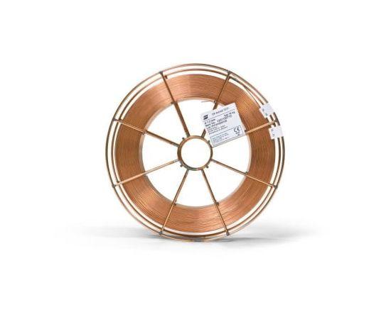 Проволока сварочная ESAB OK Autrod 12.51 1,2 мм (18кг), фото  - Метэкс