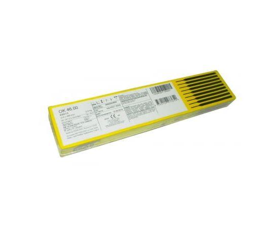 Электроды ESAB ОК 46.00 (2,0) (вес пачки 2,0 кг), фото  - Метэкс
