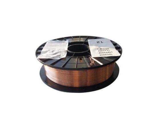 Проволока сварочная ESAB СВ08Г2С d 0.8 мм (5 кг), фото - Метэкс