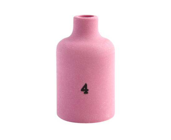 Сопло керамическое газовая линза 6,5 мм TS 17-18-26 IGS0086, фото - Метэкс