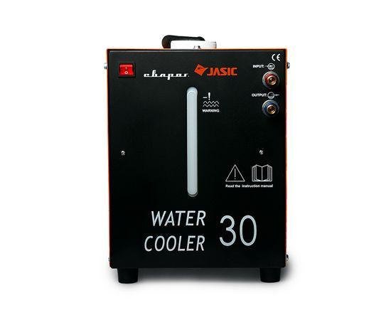 Блок водяного охлаждения WATER COOLER 30 (9 л) СВАРОГ, фото , изображение 2 - Метэкс