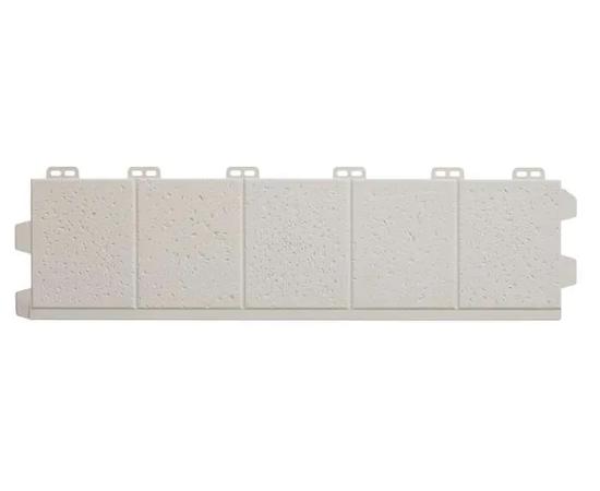 Добор для откоса универсального белый 190 х 690 АЛЬТА-ПРОФИЛЬ, фото - Метэкс