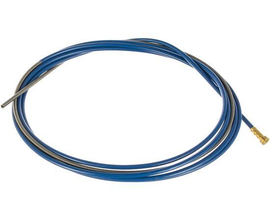 Канал направляющий 3,5 м синий (0.6-0.9 мм) IIC0500, фото , изображение 2 - Метэкс